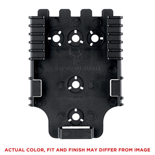 Sl 6004 Qls Rcvr Plate Fde