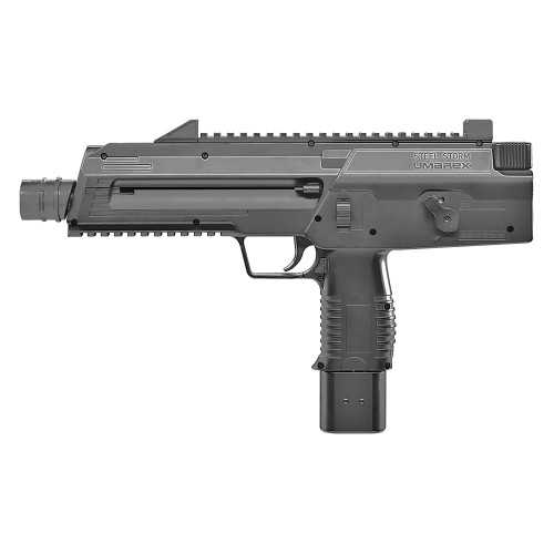 Umx Steel Storm Tact Bb Rifle 430fps