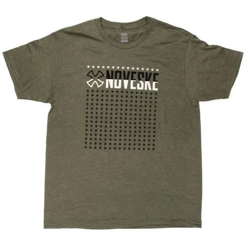 Noveske T-shirt Split