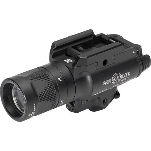 SureFire X400V Weaponlight w White Light IR and IR Laser