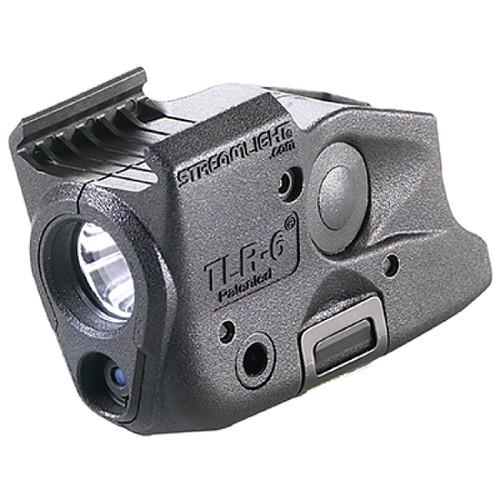 Streamlight TLR 6 White LED Red Laser Sig Sauer 365