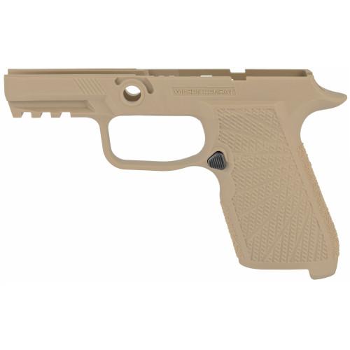 Wilson Grp Mod Wcp320 X-compact