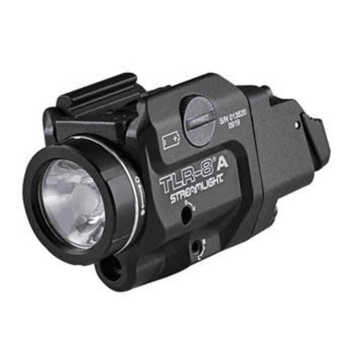 Streamlight TLR-8A Flex