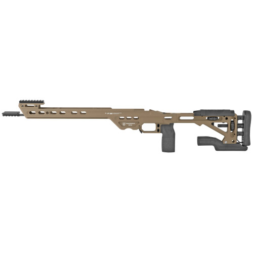 Mpa Comp Chassis R700 Long Fde