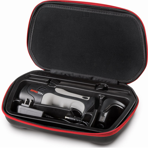 Rapala Lithium Ion Cordless Fillet Knife Combo w Two Blades