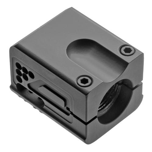 Sylvan 9mm Glock Compensator 1/2x28