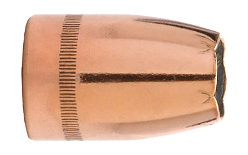 Sierra V-crown 9mm 124gr Jhp