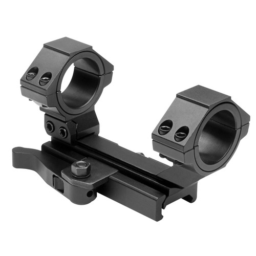 NcSTAR AR15 Carbine Length Quadrail Handguard