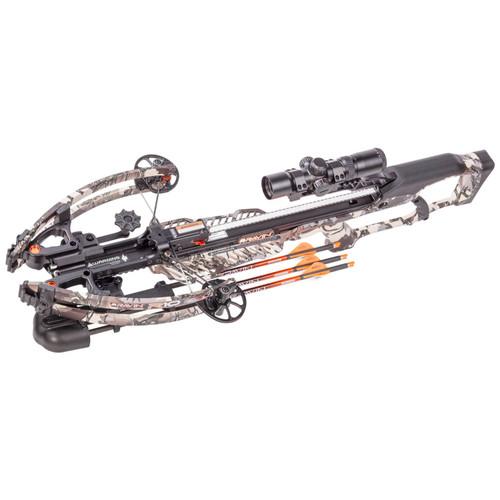 Ravin R10 Crossbow Package-Predator Camo