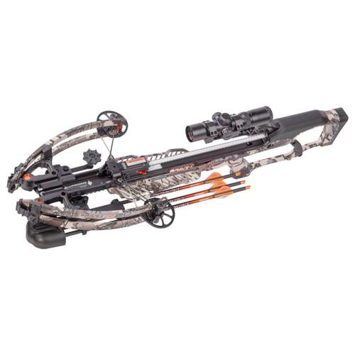 Ravin R20 Crossbow Package-Predator Camo
