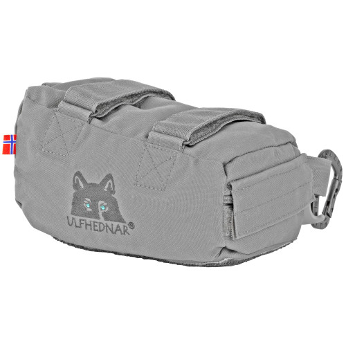 Ulfhednar Angled Support Pillow