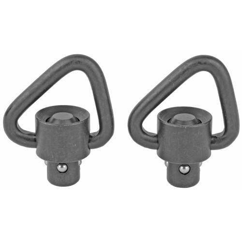 Grovtec Angled Loop Pb Swivel Set