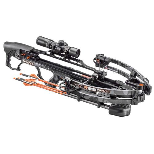 Ravin R29 Predator Dusk Grey Crossbow Package