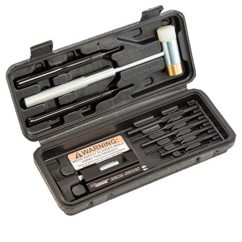 Wheeler Delta Series AR16 Roll Pin Installation Tool Kit