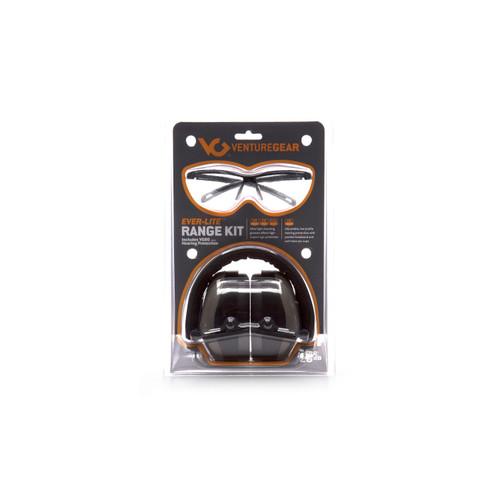 Venture Gear Ever-Lite Range Kit Ear Muff