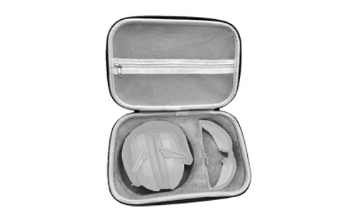 Walkers Muff & Glasses Case