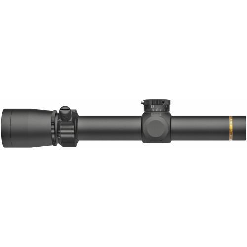 Leup Vx-3hd 1.5-5x20 Dplx Matte