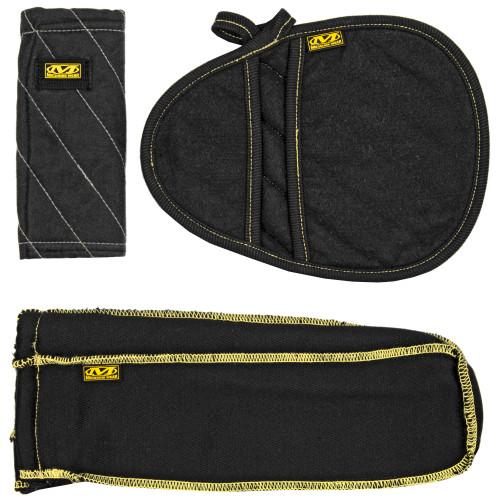 Mechanix Wear Supresr Safety Kit 3pc