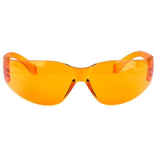 Walker's Wrap Sprt Glasses Ambr
