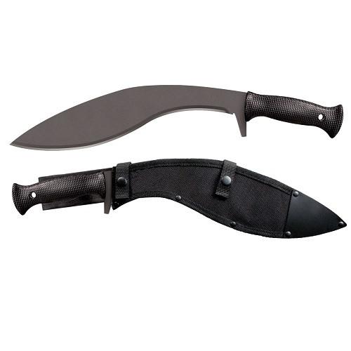 Cold Steel Kukri Plus Machete 13.00 in Blade