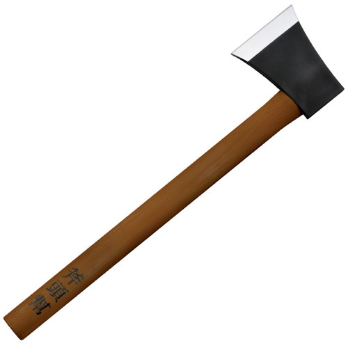 Cold Steel Axe Gang Hatchet Trainer 20.50 in Overall Length