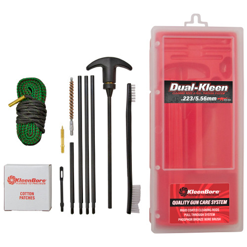 Kleen Br Dual-kleen Kit.223/5.56