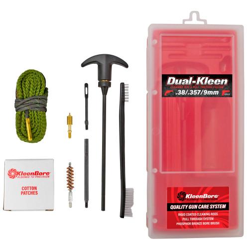 Kleen Br Dual-kleen Kit 9mm