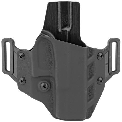 Crucial Owb For Glock 19 Rh Blk