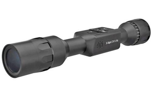 Atn X-sight Ltv 5-15x Day/night Scp