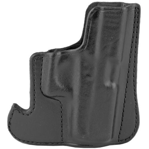 D Hume Frt Pocket Glock 43/43x Blk