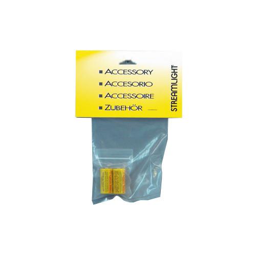 Strmlght 3v Lithium Battery 2/pk