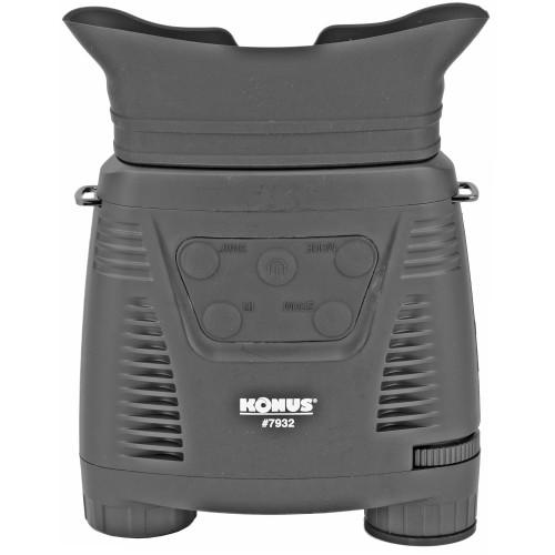 Konus Konuspy-11 3x/4.5x/6x Nv Bino