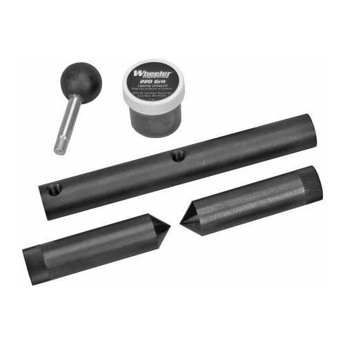 Wheeler Ring Align/lap Kit 30mm