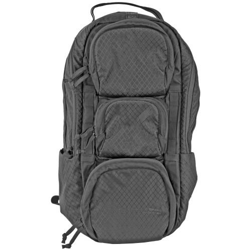 Ggg Civilian Impact Bag Blk/blk