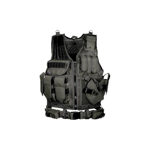 Utg Le Tactical Vest Black