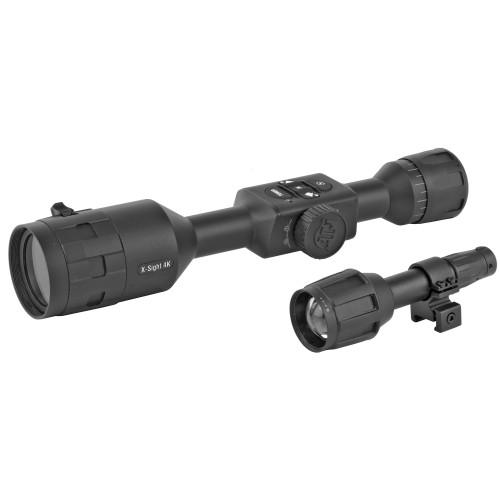 Atn X-sight-4k Pro Smrt Hd D/n 3-14x