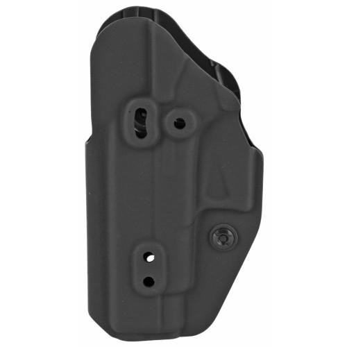 Lag Lib Mk Ii For Glock 48 Blk Ambi