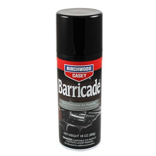 B/c Barricade Rust Protec 10oz 6pk