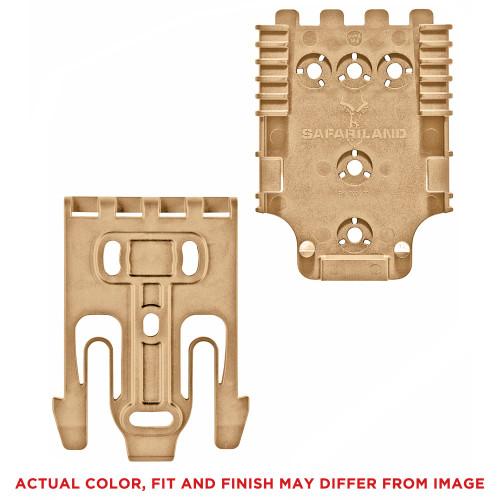Sl Quick-kit Locking System Fde