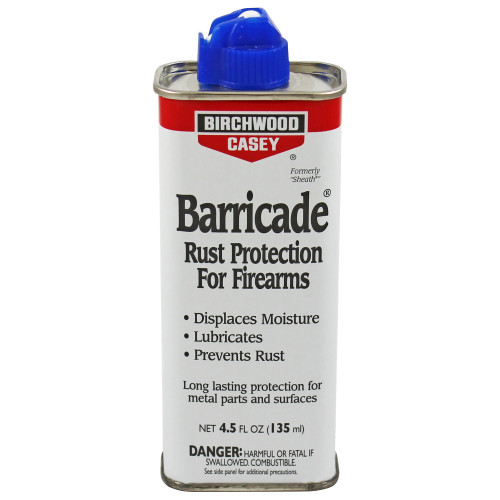 B/c Barricade 4.5 Oz Spout Can 6pk