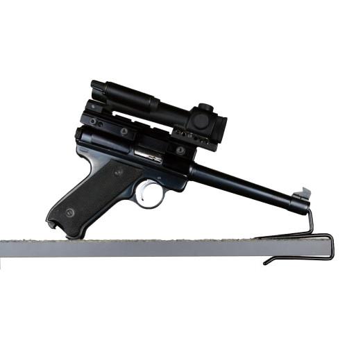 Gss Back Over Handgun Hangers 2pk