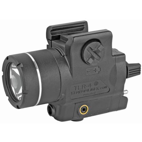 Strmlght Tlr-4 Tac Light/laser Blk