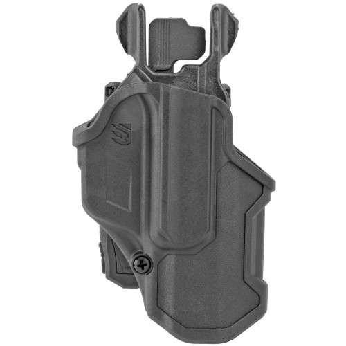 Bh T-ser L2c Glock 19 Black Rh
