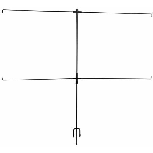 Allen Paper Target Stand Holder