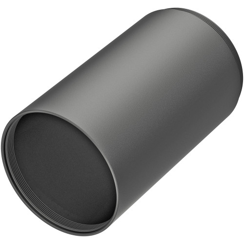 "Leup Alumina 4"" 50mm Lens Shade"