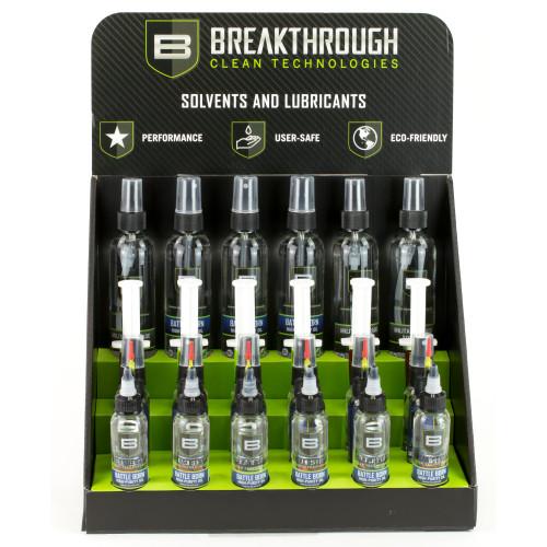 Breakthru Counter Pos Display Kit