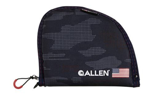 Allen Patriot Pistol Case 9