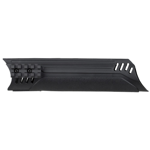 Adv Tech Tactical Shotgun Forend Blk
