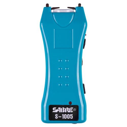 Sabre 1.600 Uc Mini Stun Gun Teal
