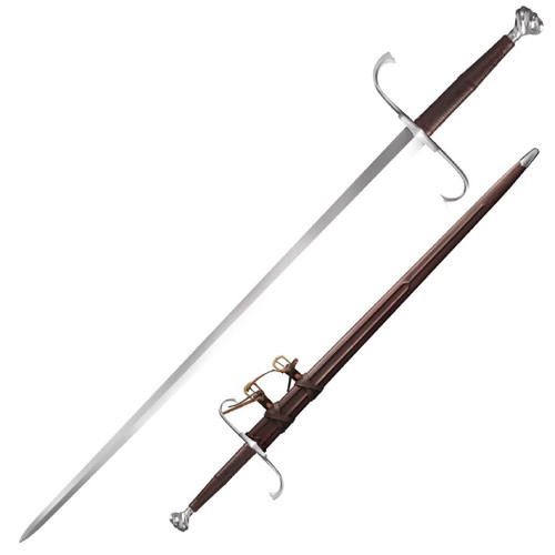 Cold Steel German Long Sword 35.50 in Blade